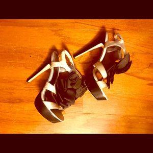 Bebe Glamorous Shoes 👠💕